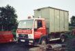 Kontejnerová doprava je možností, jak přepravovat materiál za pakatel